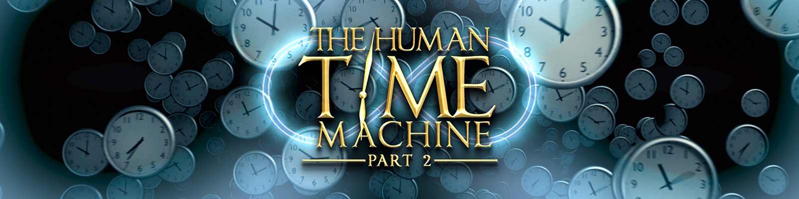 Human Time Machine