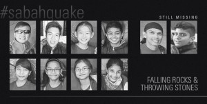 Saba Quake Visual