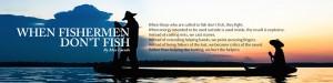 Max Lucado Story - When Fishermen Don't Fish