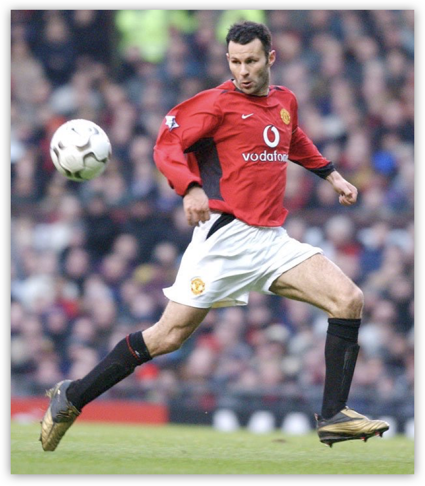 Covering the World Cup Final and interviewing Ryan Giggs would have been a treat in themselves, but they would also boost Alton's portfolio significantly.
