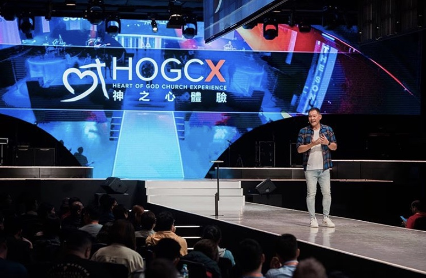 HoGcX is a five-day all-access intensive training course for decision makers, influencers and implementers.
